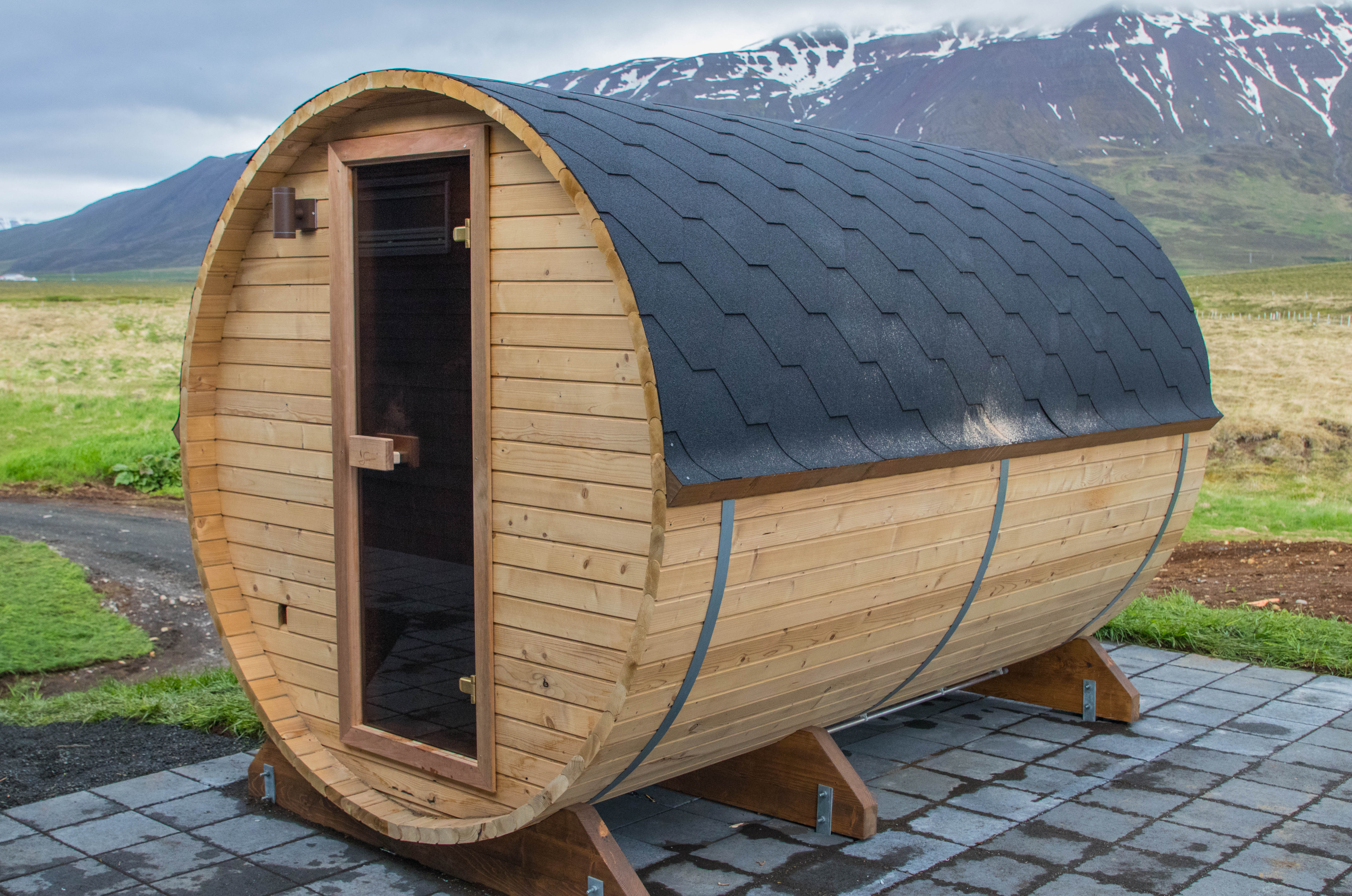 The Beer Spa Is Now Open Visit North Iceland
