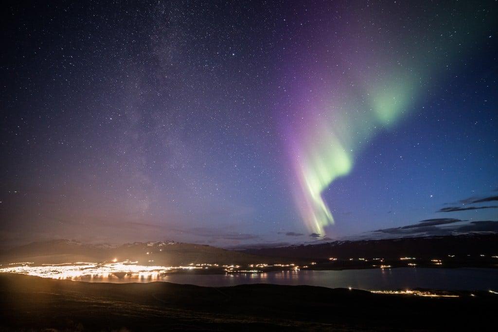 Northern Lights Iceland | Visit North Iceland