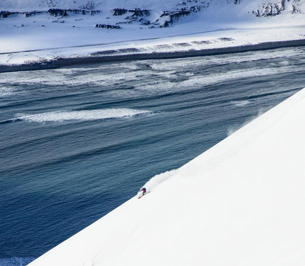 ski iceland