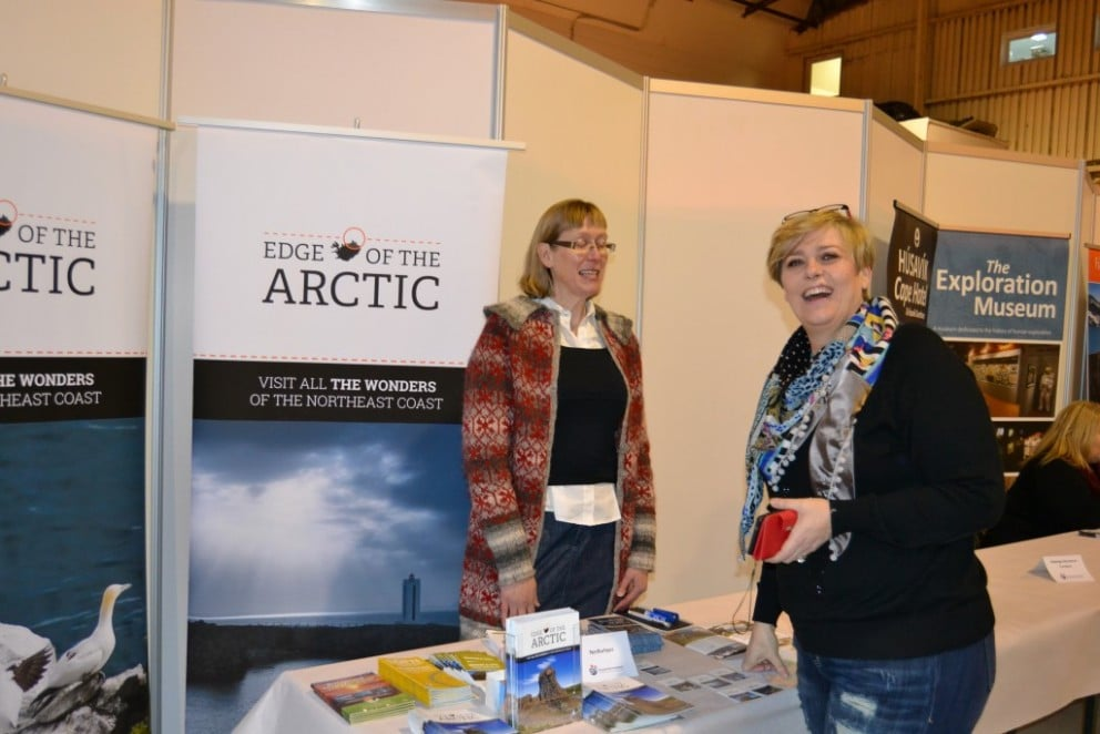 MANNAMÓT – NATURAL ICELAND TOURISM WORKSHOP