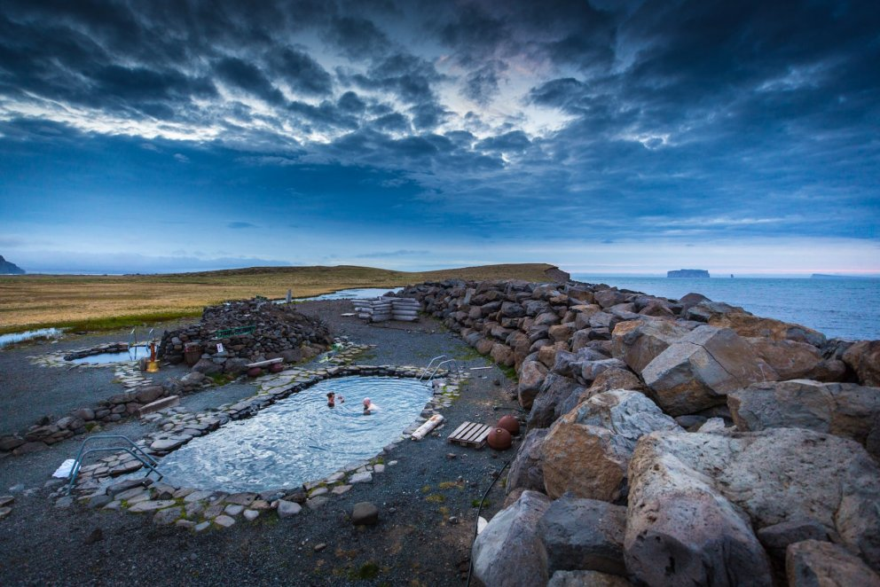 Lonely Planet names Arctic Coast Way as a top 10 destination