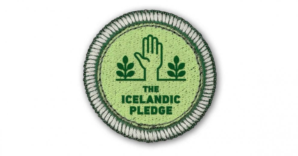 Iceland leads the way on responsible tourism with unique Tourist Pledge