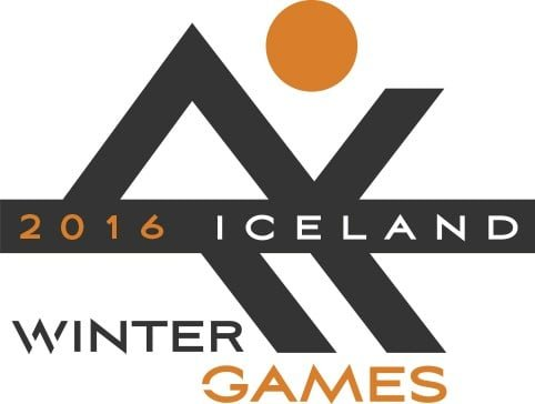 Iceland Winter Games 2016